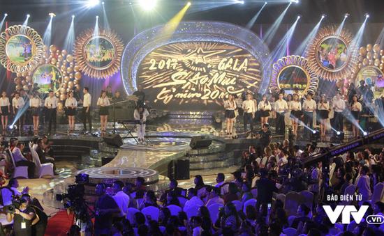 Xem lại Gala 20 năm Sao Mai trên VTV News