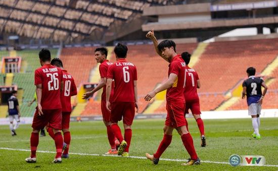 Lịch trực tiếp bóng đá hôm nay (20/8): U22 Việt Nam đối đầu Philippines, Chelsea đụng độ Tottenham