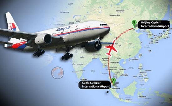 Australia công bố manh mối mới về vị trí máy bay MH370 mất tích