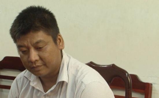 Bắt nguyên Phó Chánh Thanh tra Sở GTVT Cần Thơ