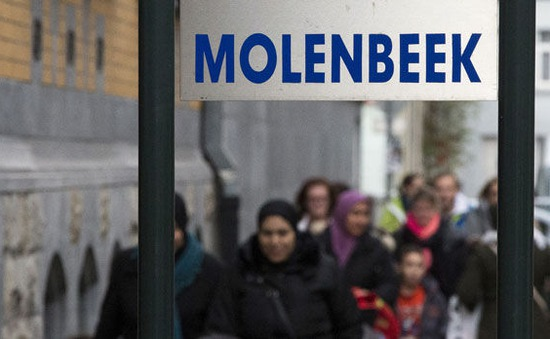 """Molenbeek (Bỉ) - """"Điểm nóng"""" khủng bố ở châu Âu"""