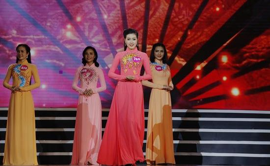 Chung kết hội thi Duyên dáng áo dài quy tụ hơn 200 thí sinh xuất sắc nhất