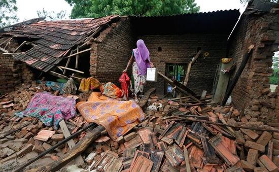 Mưa lũ tại Nam Á khiến hơn 1.000 người thiệt mạng