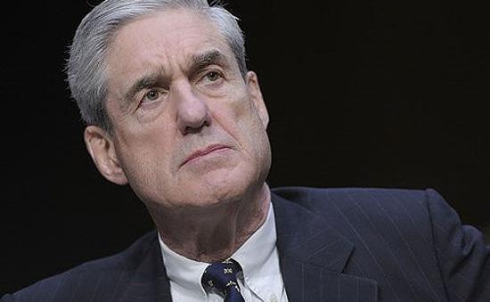 Tổng thống Mỹ Donald Trump không sa thải cố vấn đặc biệt Mueller
