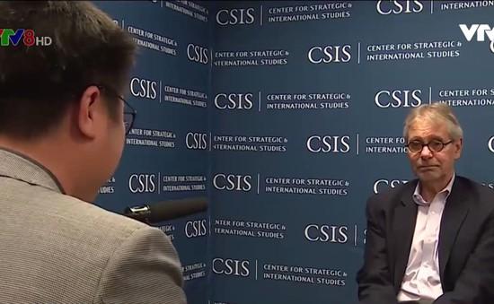 Việt Nam và Đông Nam Á quan trọng trong chiến lược Ấn Độ - Thái Bình Dương của Mỹ