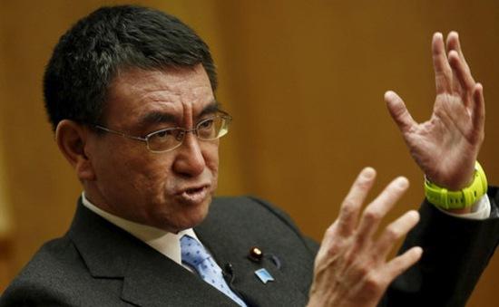 """Mỹ, Nhật Bản nhất trí nối lại đối thoại """"2+2"""""""