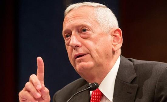 Mỹ sẽ tăng cường sự hiện diện dân sự tại Syria
