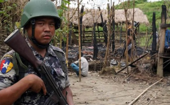 Myanmar kêu gọi cộng đồng quốc tế hỗ trợ