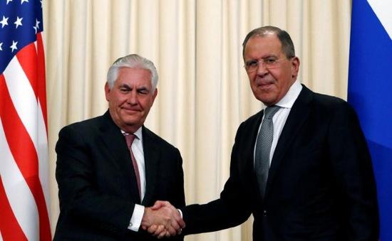 Mỹ và Nga điện đàm về Iran và Triều Tiên