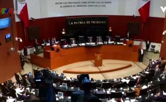 Mexico tìm giải pháp trước tương lai bất ổn của NAFTA