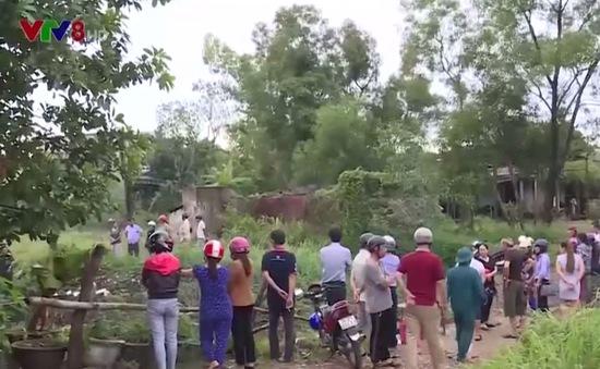 Chính phủ yêu cầu đảm bảo an toàn thi công hệ thống thoát nước