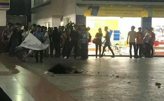 Nam sinh tử vong do bê tông rơi trúng đầu: Nhà trường gửi lời chia buồn