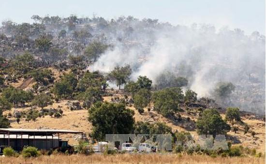 Australia cảnh báo người dân về tình trạng nắng nóng 50 độ C