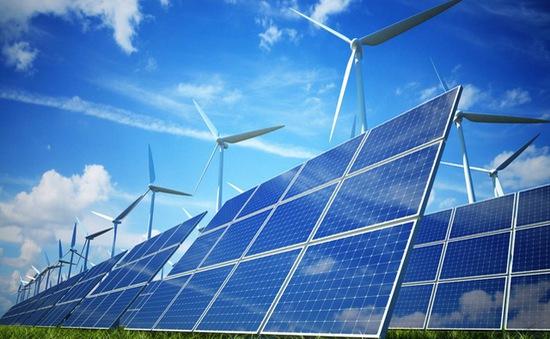Giải pháp phát triển nguồn điện tái tạo