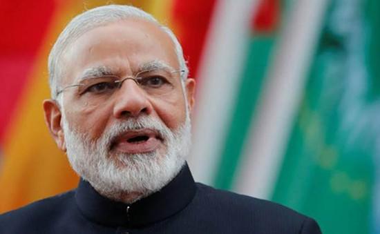 Ấn Độ: Chi 312 triệu USD hỗ trợ nạn nhân lũ lụt