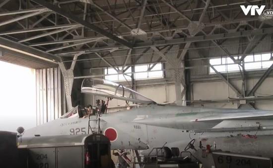 Nhật Bản triển khai thêm hệ thống phòng thủ tên lửa Aegis
