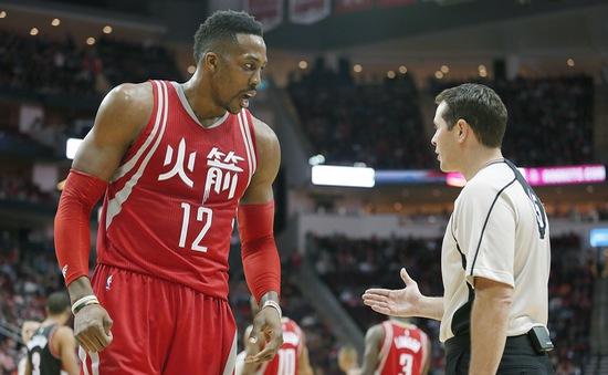 NBA: Tại sao các trung phong lại ném phạt kém?