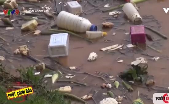 10 năm nữa, Đà Lạt không còn nước sạch sinh hoạt