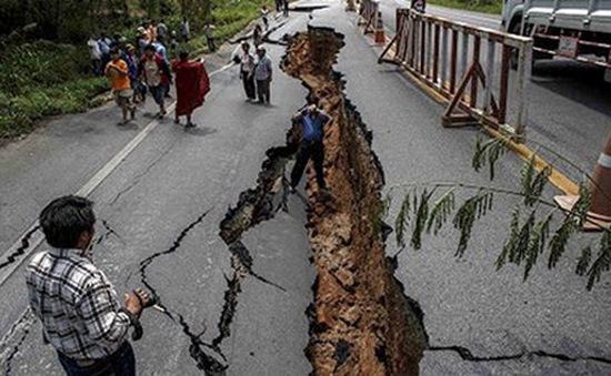 Thiệt hại do thảm họa thiên nhiên giảm