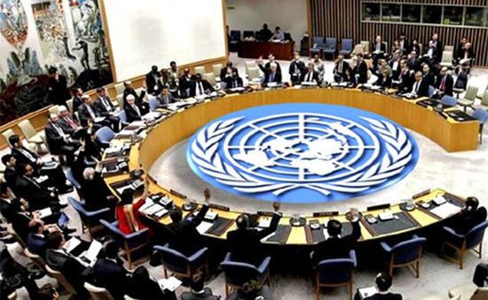 HĐBA chia rẽ trong cuộc họp khẩn về vụ tấn công của Mỹ vào Syria
