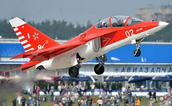 Nga xuất khẩu vũ khí lớn thứ 2 thế giới
