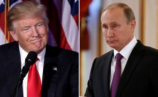 Quan hệ Nga - Mỹ trước những bất đồng khó thu hẹp