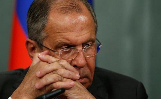 Nga cân nhắc trừng phạt trả đũa Mỹ
