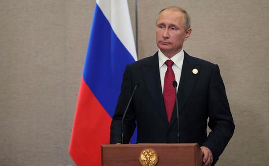 Nga có thể cắt thêm 155 viên chức ngoại giao Mỹ để trả đũa