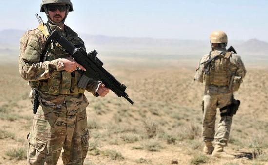 Nga và Tajikistan tăng cường an ninh khu vực giáp giới Afghanistan
