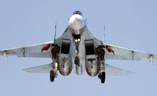 Nga mở rộng sự hiện diện quân sự tại Syria