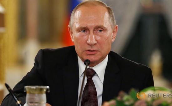 Nga hủy bỏ một số hạn chế trong quan hệ với Thổ Nhĩ Kỳ