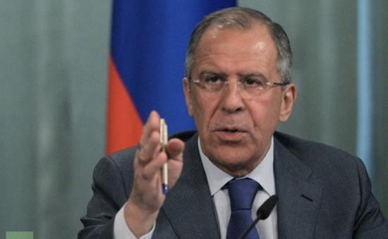 Nga không ủng hộ siết chặt trừng phạt kinh tế Triều Tiên