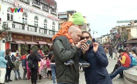 Những người bạn luôn gìn giữ tâm hồn Nga tại Hà Nội