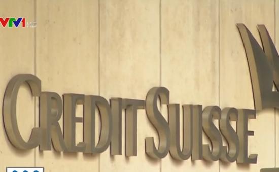 Italy yêu cầu Thụy Sỹ hợp tác điều tra ngân hàng Credit Suisse