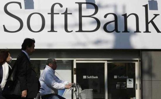 SoftBank đầu tư  2,5 tỉ USD vào thương mại điện tử Ấn Độ
