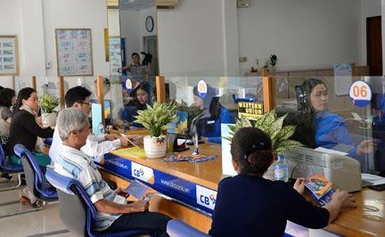 Nhà nước đảm bảo quyền lợi của người gửi tiền trong tái cơ cấu ngân hàng