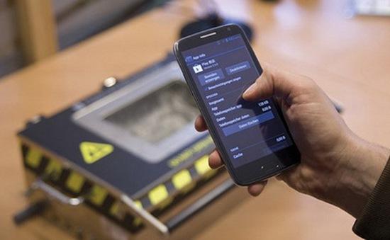 Bộ Công an cấp phép việc kinh doanh thiết bị ngụy trang ghi âm