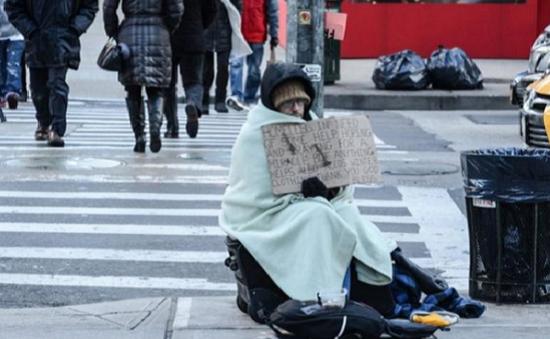 """LHQ cảnh báo tình trạng đói nghèo tại Mỹ ở """"mức báo động"""""""