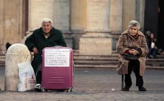 Tỷ lệ người nghèo tại CH Czech thấp nhất EU