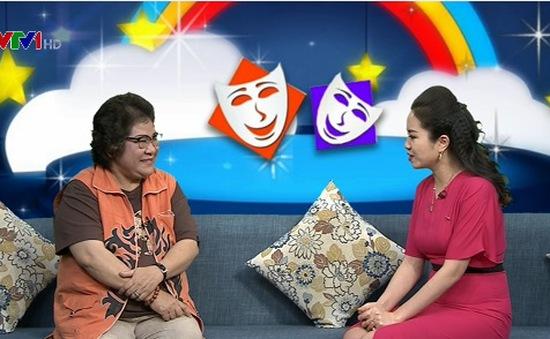 Gặp gỡ NSƯT Minh Vượng - Bạn của nhiều thế hệ trẻ thơ Việt Nam