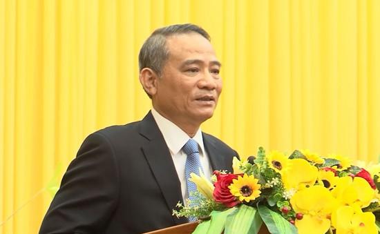 Phát biểu của Bí Thư Thành ủy Đà Nẵng Trương Quang Nghĩa trong lễ nhậm chức