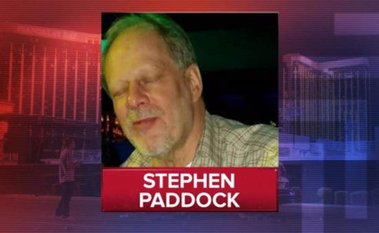 Chưa xác định động cơ của kẻ xả súng ở Vegas