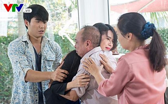 Phim 12 giờ trên VTV8 - Ngoại tình với vợ