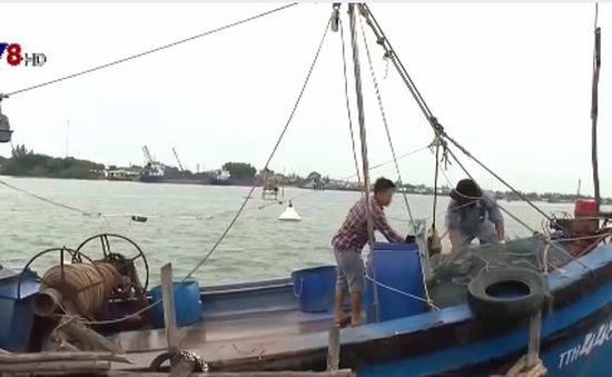 Động viên ngư dân Việt Nam yên tâm bám biển sản xuất