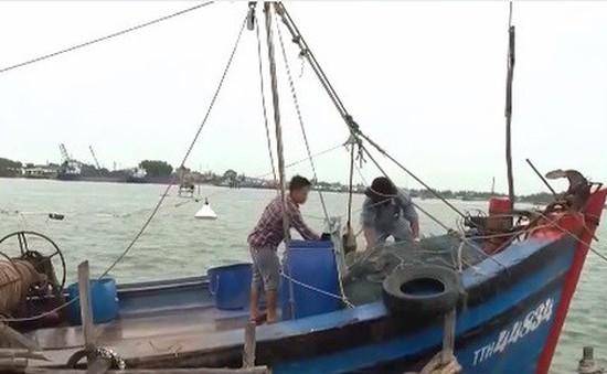 Đào tạo ngư dân tránh vi phạm vùng biển nước ngoài