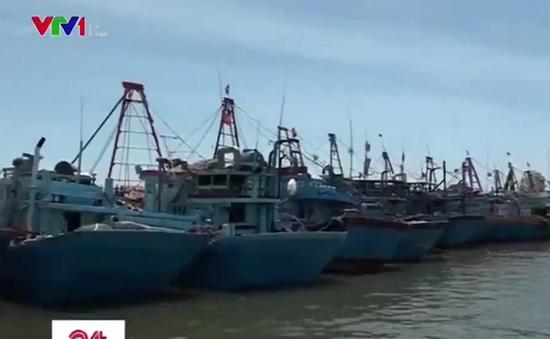 Ngư trường dậy sóng bởi những xung đột nghề cá