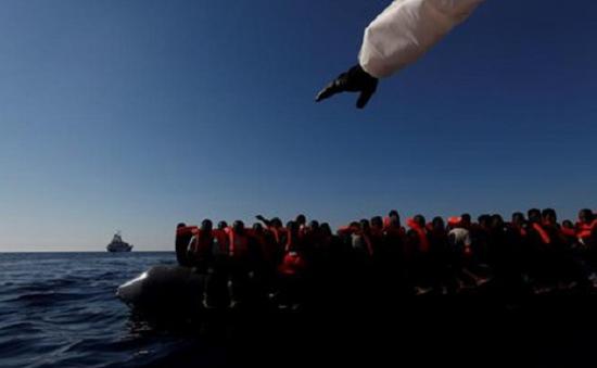 Thụy Sĩ tài trợ xác định danh tính những người di cư mất tích