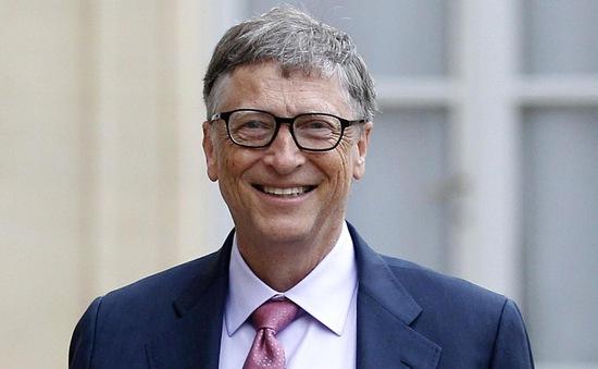1% người giàu nhất nắm giữ hơn một nửa tài sản thế giới