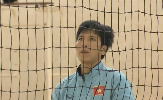 Chủ công Nguyễn Hữu Hà và bước ngoặt mới trong sự nghiệp