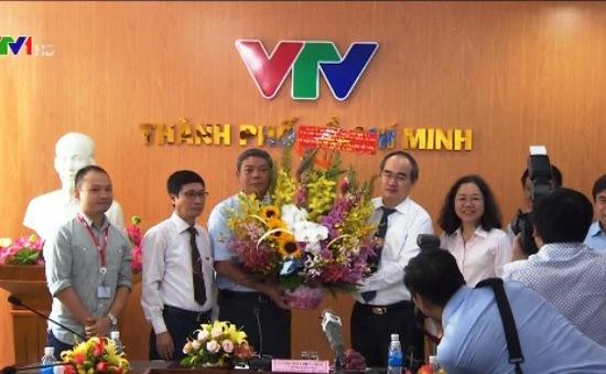 VTV9 đóng góp cho sự phát triển của TP.HCM